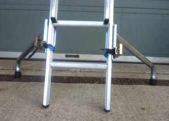 Ladder Spurs