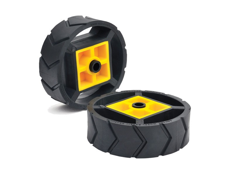 Hitegear Experts In Height Safety Ladder Wheels