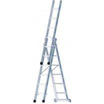 6 Rung German Quality Combination Ladder