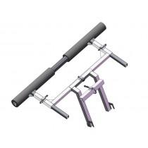 Rotadec Adjustable Ladder Stand-off
