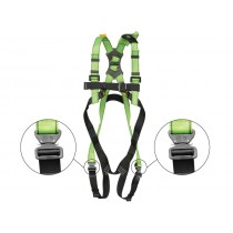 Easy-Don Harness