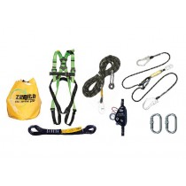 Zenith Roof Safety Kit - Fall Arrest