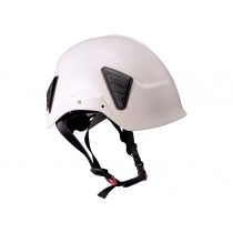 Unvented Work at Height Helmet