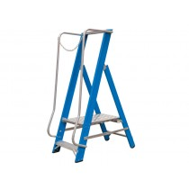 Glassfibre Safestep Work Platform EN131-2