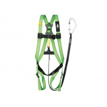 Scaffolders Harness