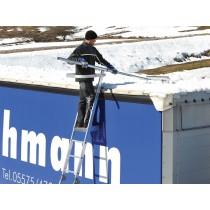 Bavaria Snow Ladder Platform System