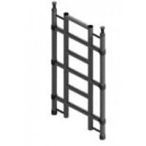 3 Rung SW Ladder Frame