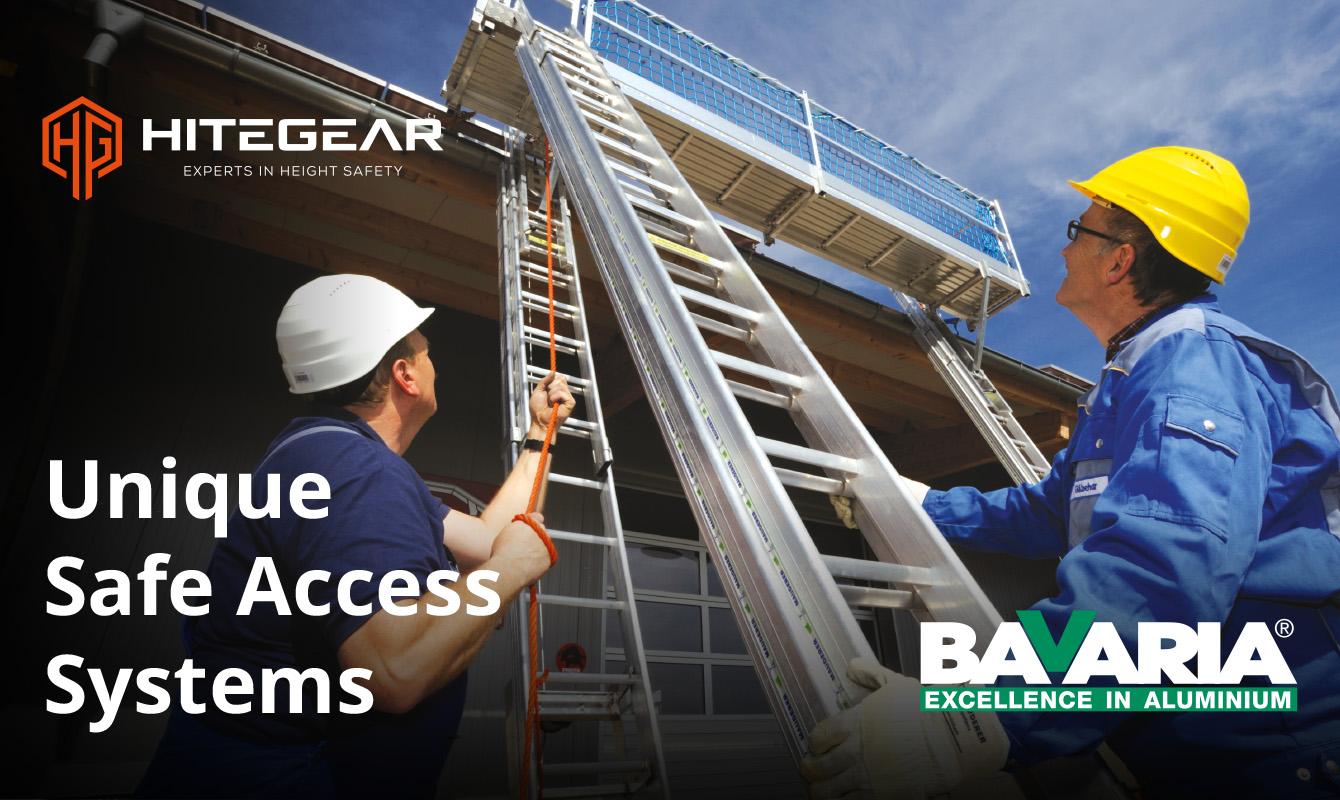 HiteGear - Unique Safe Access Systems