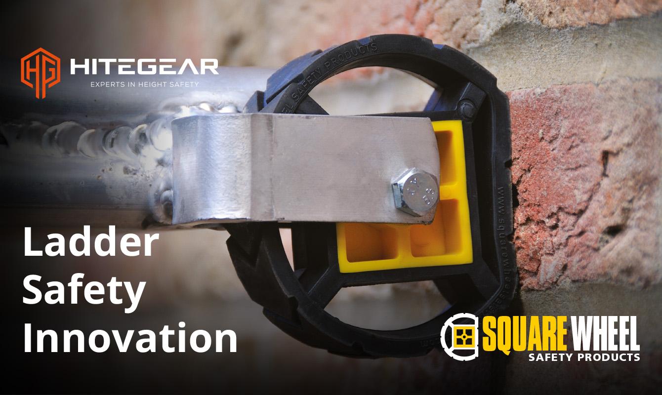 HiteGear - Ladder Safety Innovation