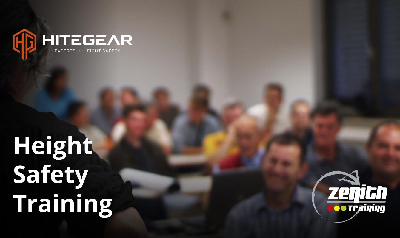 HiteGear - Height Safety Training